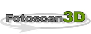 Fotoscan 3D
